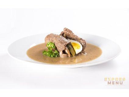 18242 expres menu spanelsky ptacek