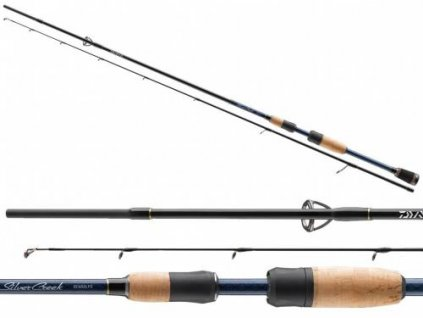 1826 daiwa silver creek light 2 05m 5 21g