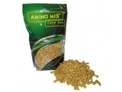 Medové pelety Aminomix