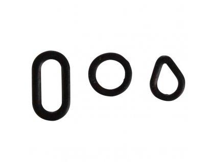 Kroužky na boilie MIX 3x10ks Prologic