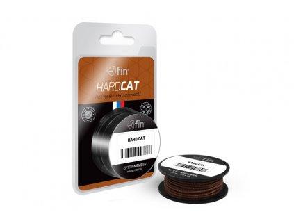 FIN Hard CAT (Průměr 1,1mm 100kg)