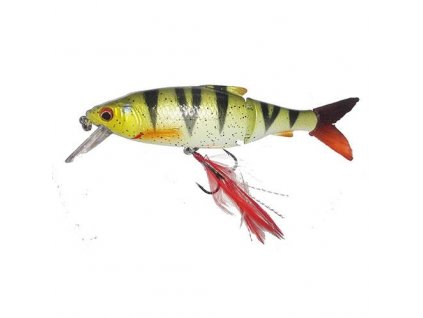 20951 savage gear 3d roach lipster 13cm 26g perch