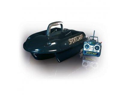 Zavážecí loďka Sportcarp Profi