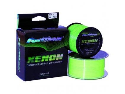 Rybářský vlasec Formax Xenon