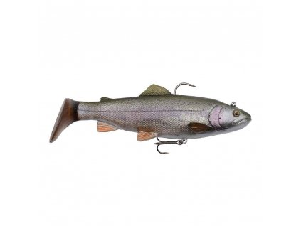 21827 sg 4d trout rattle shad 12 5cm 35g rt