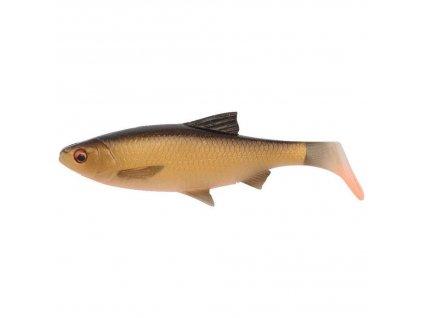 Savage Gear Paddle Tail Dirty Roach (Délka 10cm)
