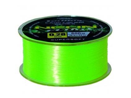 Kaprový vlasec Formax Neon Fluo (Průměr vlasce 0,22mm 300m)
