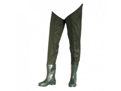 Brodící kalhoty - prdelačky Nylon/PVC (Velikost 42)