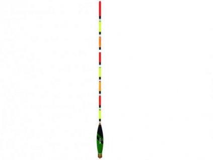 Waggler Venturiery multicolor (Gramáž splávku 6g)