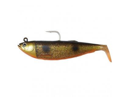 23180 savage gear herring 20cm 270g grf