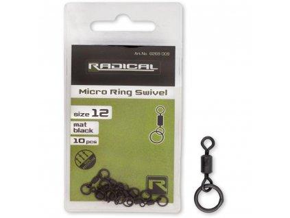 23339 mini obratliky s krouzkem radical