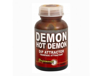 23420 starbaits dip 200ml hot demon