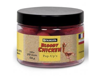 Radical Bloody Chicken Pop