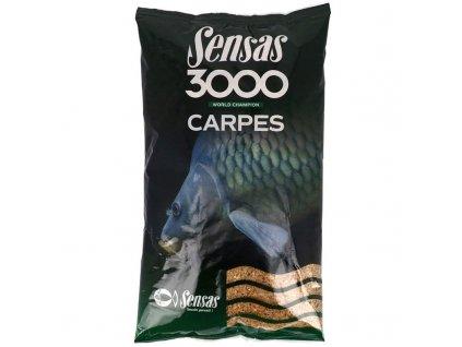 Sensas 3000 Carpes 2