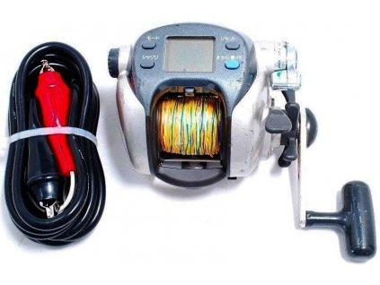 24137 elektricky multiplikator daiwa tanacom