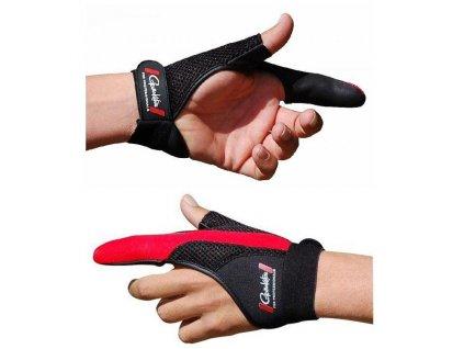 Nahazovací rukavice Gamakatsu PROFI (Velikost XL)