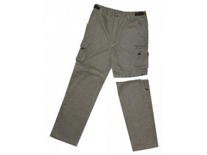 Rybářské kalhoty PREDATOR (Velikost 44)