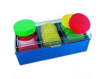 25184 zebco box na navazce rig winder box