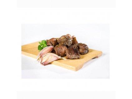 25277 3 porce hovezi maso ve vlastni stave