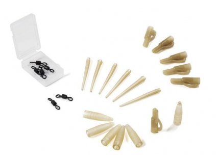 25451 extra carp lead clip system 8354