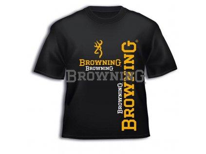Tričko Browning (Velikost XL)