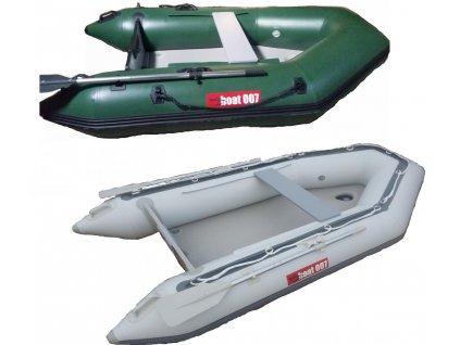 Člun Boat007 K290cm s vysokotlakým dnem