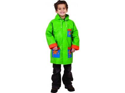 Dětská pláštěnka (Velikost 120cm)