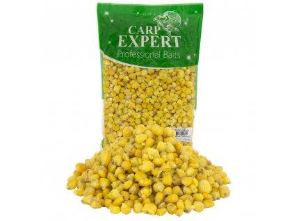 Vařená kukuřice 1kg