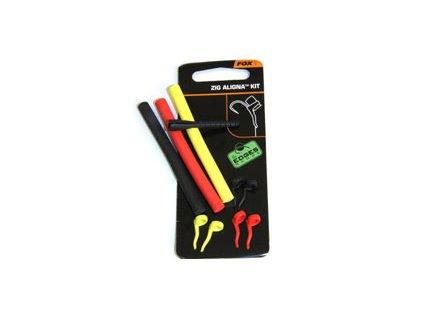 27983 zig aligna kit 6 x sleeves tool and 3 x foam