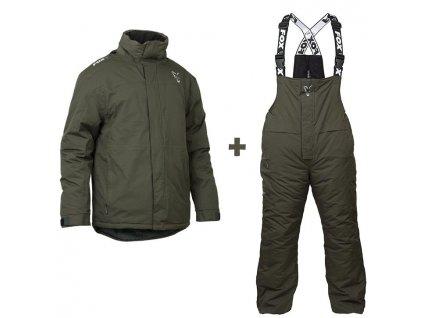 Fox Carp Winter Suit (Velikost S)