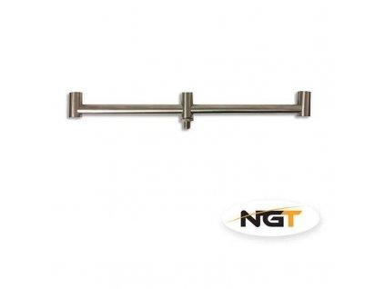 29201 ngt hrazda buzz bar stainless steel 3 rod 30cm