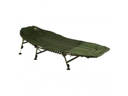 29291 postel giants fishing specialist 6leg bedchair
