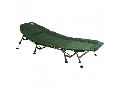 29294 giants fishing specialist plus 8leg bedchair