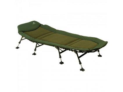 29297 lehatko pro rybare giants fishing bedchair flat fleece xl 8leg