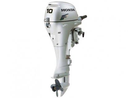 Lodní motor Honda BF 10 (Model SHU - krátká noha)