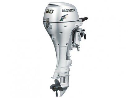 Honda BF 20 D3 S/L (Model LHU - dlouhá noha)