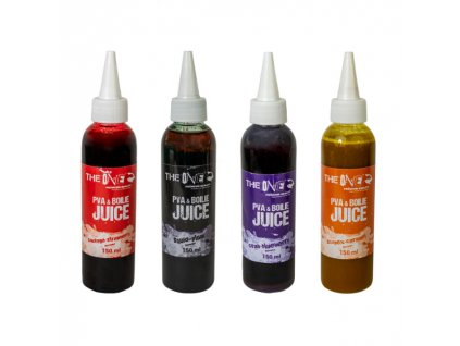the one pva boilies juice