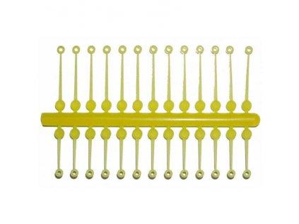 Extra Carp Silikonové zarážky na boilies (Velikost 18 mm)