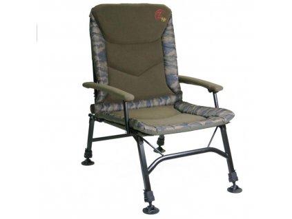 32219 zfish hurricane camo chair