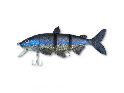 Quantum Junker D S White Fisch