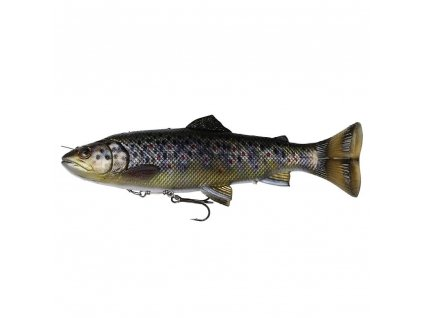 Savage Gear Pulse Tail Trout BT