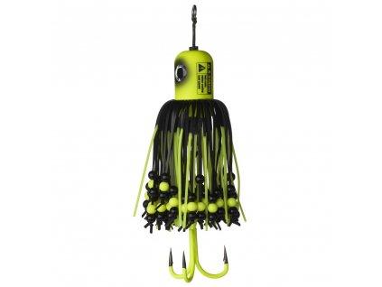 Dam Clonk Teaser Fluo Yellow UV