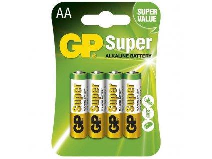 GP Super AA