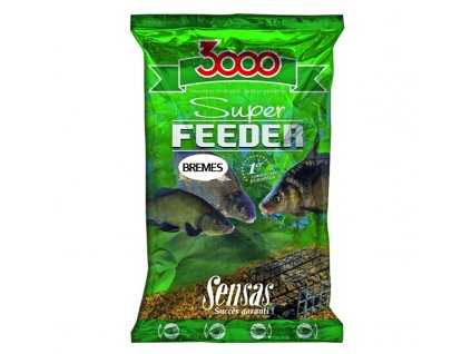 Sensas 3000 Super Feeder Bremes
