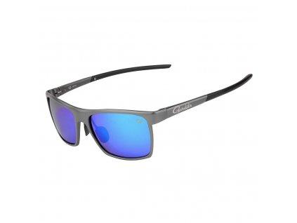 polarizační brýle gamakatsu s modrými skly