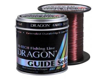Dragon Guide Select Deep Brown