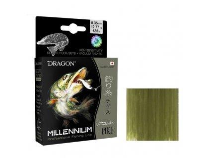 Vlasec Dragon Millennium Pike