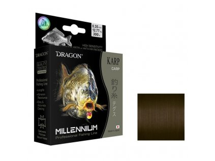 Vlasec Dragon Millennium Karp