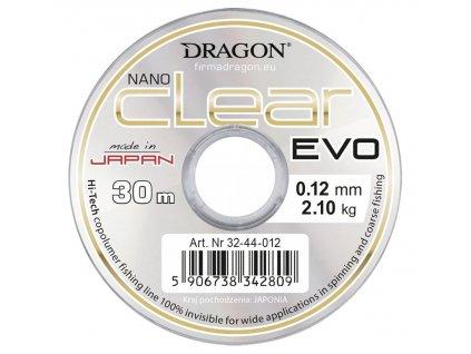 Dragon Nano Clear Evo