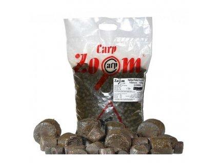 Krmné Halibut pelety Carp Zoom 10kg